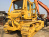 Second Hand Caterpillar D8k (With Winch) Used Cat Bulldozer