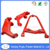 Red Powder Coating with High Gloss