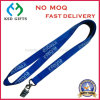 Health Care Promotion Custom Neck Woven Lanyards