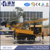 Fast Speed Low Price Air Hf150t DTH Water Well Drilling Rig