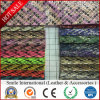 Crocodile PVC Artificial Leather Very Hot Sell