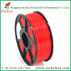 Factory Sale Red Color 1.75mm 3mm ABS 3D Printer Filament