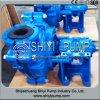Rubber Liner Abrasive Resisting Slurry Pump