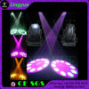 60W RGB DMX Stage Moving Head Beam Spot Disco Lighting