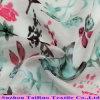 100% Polyester Printed Silk Chiffon for Lady Dress Fabric