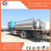 Bitumen Asphalt Distributor Truck Domestic for Sale Road Construction