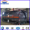 24 Cbm ISO Chemical Corrosive Poisonous Liquid Tank Container