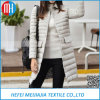 Women Quilted Down Coat Parka Down Jacket