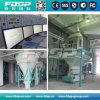 Automatic Poultry and Aqua Feed Pellet Mill Production Line