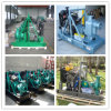 4 Inch Mobile Trailer Agricultural Water Pump Set