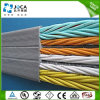 PVC Insulated Flame Retardant Flat Travel Elevator Cable