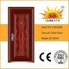 Cheap Safety Iron Main Door Designs (SC-S093)