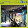 Aluminum Spigot Stage Truss for Indoor Exhibition Booth