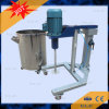 Pneumatic Lifting High Speed Disperser