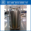 China 175L Industrial Dewar Liquid Nitrogen Gas Cylinder