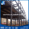 2016 China Qingdao High Quality Heavy Steel Structure Hangar Warehouse