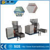 Automatic Plastic Bending Straw Making Machine