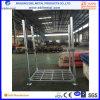 Hot-DIP Galvanized Round Tube Steel Pallet (EBILMETAL-SP)