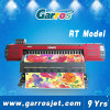 Garros High Print Speed Rt Eco Solvent Printer with 2PCS Dx7 Head Large Format Digital Printing Machine