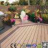 Outdoor WPC Decking Wood Flooring Easy Installed Composite Decking (TH-16)