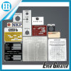 Customized Machine Labels Stickers