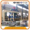 No Vibration Hydraulic Press Fully Automatic Brick Machine. High Efficency Hydraulic Press Block Machine
