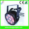 7PCS LED Full Color PAR Light LED PAR Can