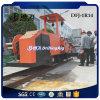 China Dfj-1r14 Rail Jumbo Drill in Yemen