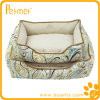 Reversible Rectangle Pet Bed with Removable Pillow (PT38430)