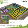 Manufacturing Big Indoor Trampoline Zone