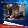 Chain Grate Furnace with Energy Saving
