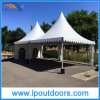 6X6m Outdoor Party Marquee Pagoda Tent for Wedding