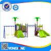 Kids Adventure Outdoor Playground Swing Castle Playground Equipment (YL72453)