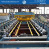 Line Moving Adjustable Wall Roll Forming Machine