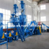 Rubber Powder Production Line From Waste Tires