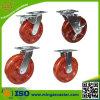 Heavy Duty Phenolic Wheel Caster