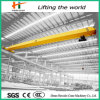 10 Ton Hoist Overhead Bridge Crane for Workshop