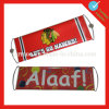 Sports Hand Scrolling Roll up Banner