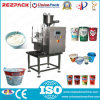 Rotary Plastic Cup Filling & Capping Machine (RZ-R)