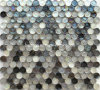 Glass Mosaic for Flooring and Wall Decoration