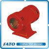 Fato Ms-490 150db AC110V230V Doule Electric Motor Siren