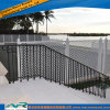 Outdoor Metal Steel Aluminium Railing Guardrail Handrail