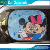 Mesh Fabric Ar Side Window Cartoon Sunshade (NF29F14017)