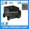 Compact High-Performance Semiconductor Fan Heater with CE