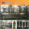 Pet Bottle Vegetable Juice Filling Machine Monoblock