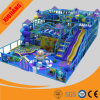 Xiujiang Manufacturer Children′s Indoor Play Equipment (XJ1001-5600)