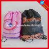 Football Gift Nylon Drawstring Bag