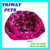 Cheap Dog Cat Pet Beds (WY161053-3A/B)