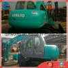 Turbocharged/Aftercooled New-Grren-Coat Pipeline-Gifted Used Hydraulic Kobelco Sk60 Crawler Excavator