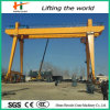 Port Used Lifting Equipment Gantry Crane with Trolley